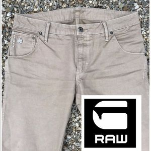 G-STAR RAW 3D ARC Slim Jeans